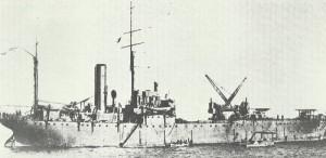 Ark Royal von 1914