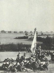 Manöver 1904