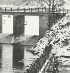 Deutsche Übung in der Eifel