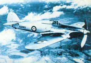 Hawker-Prototyp (F.36/34)