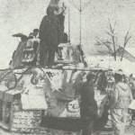 Königstiger Panzer-Befehlswagen