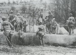 US-Soldaten bei Bitburg