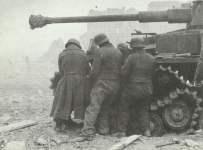 Berlin Abwehrstellung