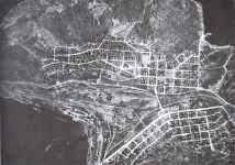 Luftaufnahme von Narvik