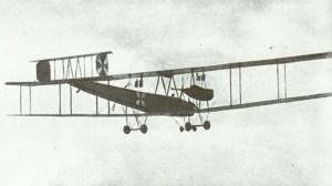 Zeppelin Staaken R IV