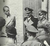 Verhaftung Regierung Dönitz