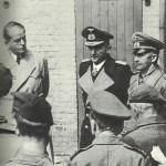 Kriegstagebuch 23. Mai 1945