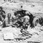 Kriegstagebuch 21. Juni 1945
