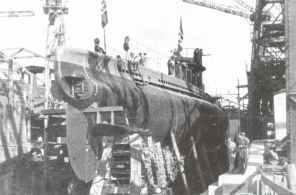 U-Boot Granito