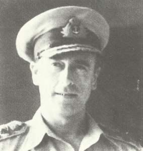Lord Mountbatten