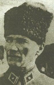 Mustapha Kemal