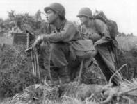 US-Soldaten auf Okinawa