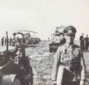 Rommel in Frankreich