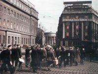 Zwangsrabeiter aus Krakau