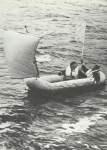 Über dem Kanal abgeschossene deutsche Flieger