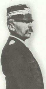 General Luigi Cardona