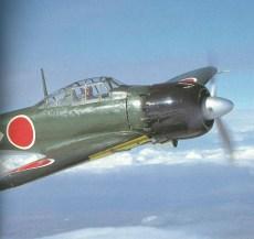 flughfähige A6M5 Reisen