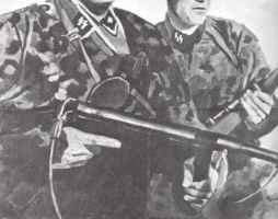 Waffen-SS-Divisionen 26-32