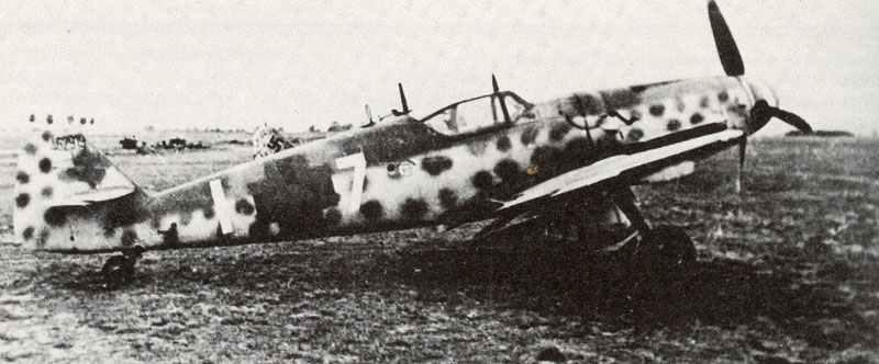 Bf 109 G-14