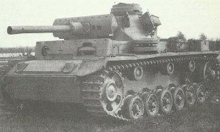 PzKpfw III (Fl)