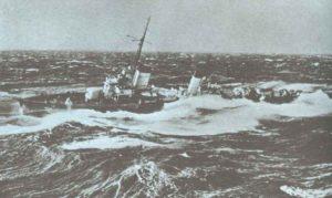 Torpedoboot  Tiger