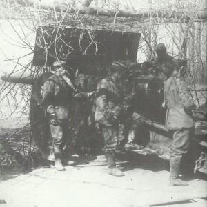 Deutsche 15-cm-Schnellladekanone L/40