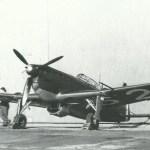 MS 406 bei der Auslieferung