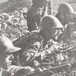 Rumänische Streitkräfte 1942