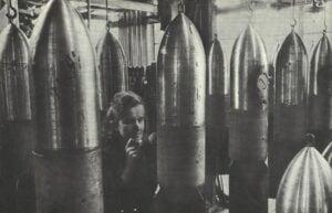 Bombenwald