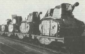 Geschützwagen B-2(f)