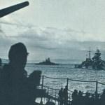 deutsches Geschwader in Norwegen 1943