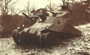 Testfahrt mit dem M3