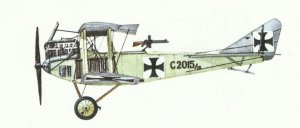Albatros C I