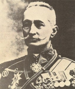 General Alexei Brussilow