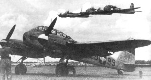 Me 210Ca-1