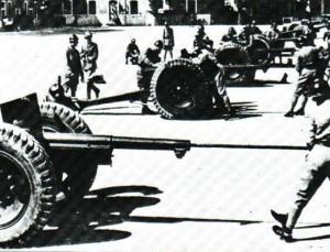 'M 1897' 2. Weltkrieg