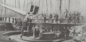 38-cm-Schnellladekanone L/45 'Max
