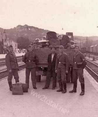Vorkriegsdeutschland