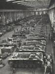 Montagehalle Panzerfabrik