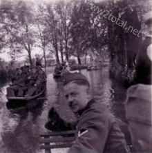 Vorbereitungen 1940