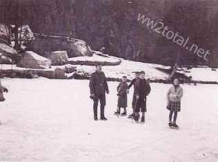 Norwegen 1941