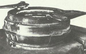 Kommandatenkuppel PzKpfw III