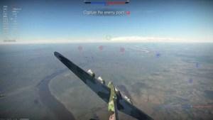 Pe-8 in War Thunder