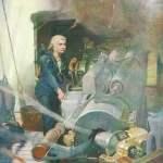 Bootsjunge der 1. Klasse John Travers Cornwell