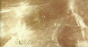 Luftbild Fort Vaux