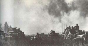 Kesselschlacht von  Smolensk