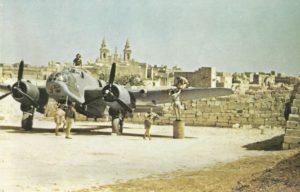 Beaufort-Torpedobomber