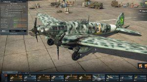 He 111 H-16