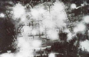 Russischer Luftangriff Berlin