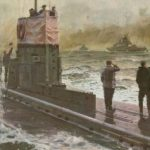 Schlachtschiff Dreadnought